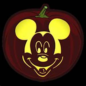 1000 ideas about mickey mouse pumpkin on pinterest With mickey mouse vampire pumpkin template