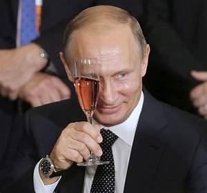 Speisen wie ein Präsident: Was isst eigentlich Herr Putin