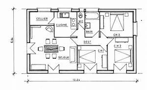 charmant plan de maison 3d en ligne gratuit 4 plan de With plan de maison gratuit en ligne