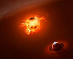 Newly discovered 'baby' planet is youngest ever recorded ...