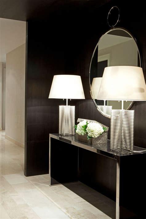 entryway table modern best 25 modern entryway ideas on entryway