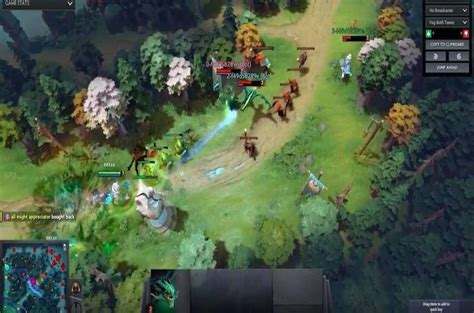 dota 2 gameplay espanol 2018 what does it take for an openai bot to best dota 2 heroes 128 000 cpu cores 256 nvidia gpus