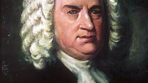 Bach Compositions Children Biography And More Facts
