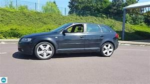Audi A3 3 2 V6 Occasion : achat audi a3 3 2 l v6 sportback 2006 d 39 occasion pas cher 8 000 ~ Gottalentnigeria.com Avis de Voitures