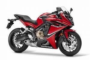 Honda 2017 Motos : nouveaut 2017 honda cb650f et cbr650f motostation ~ Melissatoandfro.com Idées de Décoration