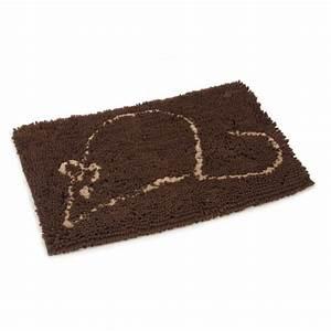 Tapis Pour Chat : dirty cat tapis entr e pour chat ~ Teatrodelosmanantiales.com Idées de Décoration