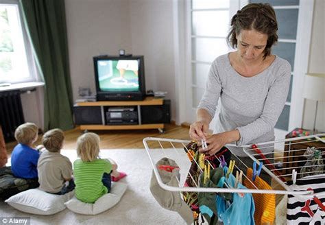 Tv Habit Could Lead To Lifetime As Couch Potato, Warn