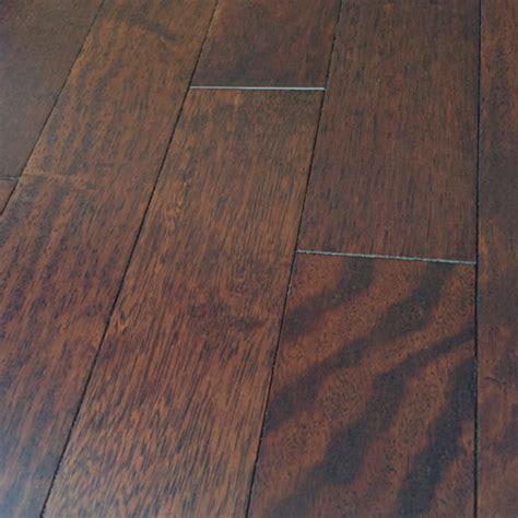 Solid Kempas Hardwood Flooring by Kempas Espresso 3 4 Quot X 3 1 8 Quot X 1 6 A B C Smooth