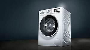 Waschmaschine Schmal Frontlader : siemens waschmaschinen hilfreiche tipps ~ Sanjose-hotels-ca.com Haus und Dekorationen