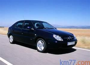 Citro U00ebn Xsara 2 0 Hdi 110 Cv Exclusive 5p  2001