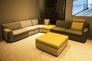 20, Modern, Modular, Sofas, And, Sectionals, Ushering, In, Decorating, Ease
