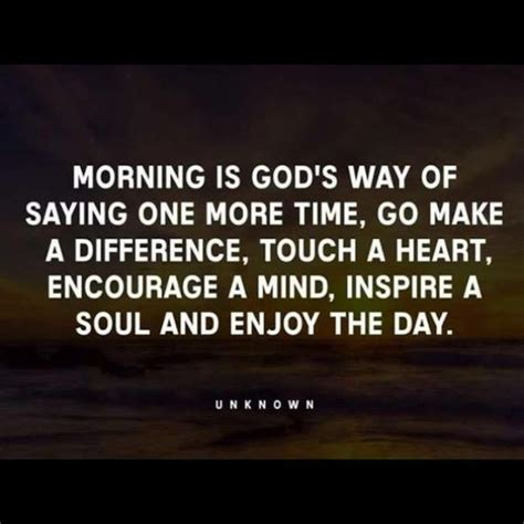 Tomorrow Brings A New Day Quotes