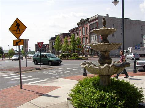 Glens Falls metropolitan area
