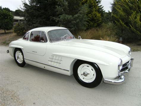 At 1:56 p.m., a bid was placed on the 300sl by a user called carlovers. and it wasn't a small bit either. SOLD - 1955 Mercedes Benz 300 SL Gullwing - Scott Grundfor Company - Classic Collectible ...