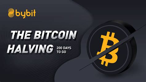 On this date, a single btc would set you back about $12. The Bitcoin Halving: 200 Days To Go | Bybit Blog