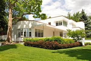 Forum Deco Moderne : hilltop neighborhood historic denver modern mid century ~ Zukunftsfamilie.com Idées de Décoration
