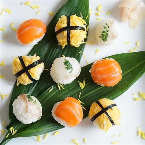 寿司 酢 作り方