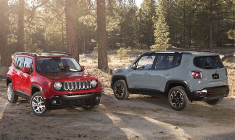 small jeep 2015 chrysler small suv autos post