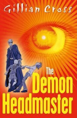 demon headmaster  gillian cross reviews