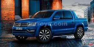 Volkswagen Amarok V6 Automatica 2019 Nueva