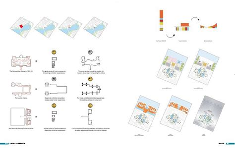 Diagram In Architecture by Creative Diagram In Architecture 2 Ifengspace Design