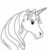 Unicorn Coloring Barbie Slime sketch template