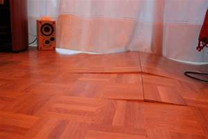 Why is my laminate floor lifting top tipsdiscount for How to fix uneven floors