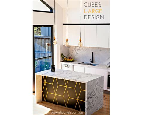 how to decorate the top of kitchen cabinets decorative panels for kitchen island bench 3d wall panels 9725