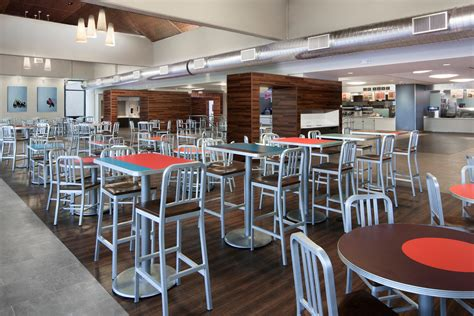 blinder cuisine stony brook roth dining pavilion projects