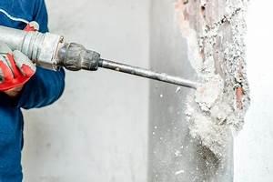 Was Ist Beton : bohren in beton und stein was ist zu beachten ~ Frokenaadalensverden.com Haus und Dekorationen