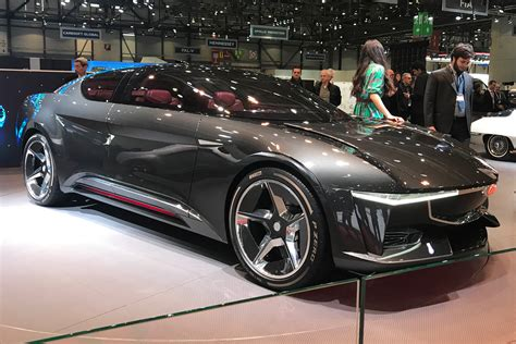 best concept cars at the 2018 geneva motor show pictures