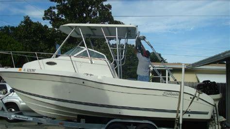 Striper Boats Phone Number by 1998 Seaswirl 2300 Wa Striper Boats Yachts For Sale