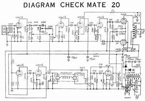 1979 Checkmate Wiring Diagram