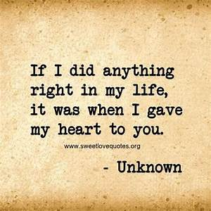 I Love You Quotes For Her | Relationships, Thoughts and ...