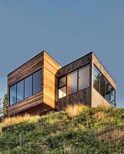 MU Architecture » Malbaie V