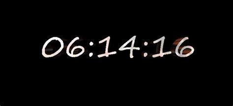 afficher l horloge sur le bureau windows 7 afficher l 39 heure comme écran de veille sur windows 7