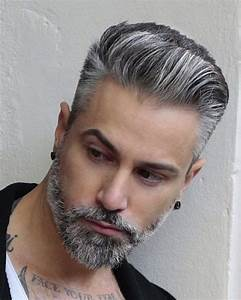 128 best Hairstyles for over 40s & Silver fox's images on ...