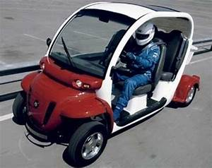 2005 Gem Global Electric Motorcars Parts Catalog And