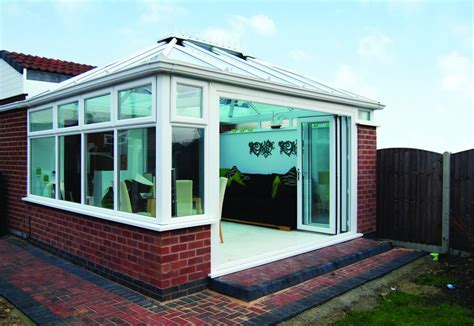 Conservatories for Bungalows   Conservatory Land