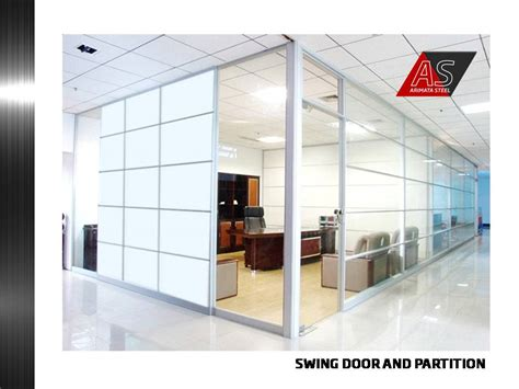 Daftar Harga  Pintu Jendela Kaca Aluminium