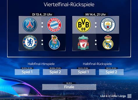 For the best possible experience, we recommend using chrome, firefox or microsoft edge. Paris - FC Bayern: Champions League Viertelfinale live bei Sky