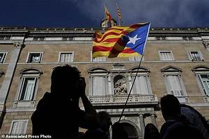 The Latest: Spanish officials: Catalan leader in Brussels ...