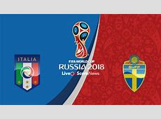 Italy vs Sweden Preview and Prediction Live Stream World