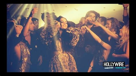 Zedd Ft. Selena Gomez - 'I Want You To Know' Music Video ...