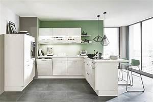 Deckenlampe Küche Modern : modern wei beton u k che lieferbar f r nur 6666 k chen b rse berlin ~ Frokenaadalensverden.com Haus und Dekorationen