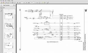 Jcb Connection And Wiring Diagrams Electrical Schematics