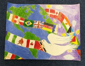 Ruiz advances in Lions International Peace Poster contest ...