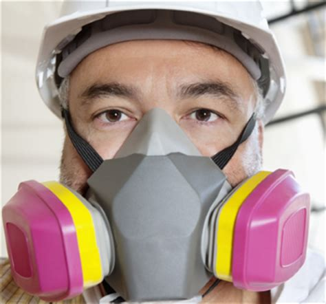 workplace injury prevention  respiratory hazards
