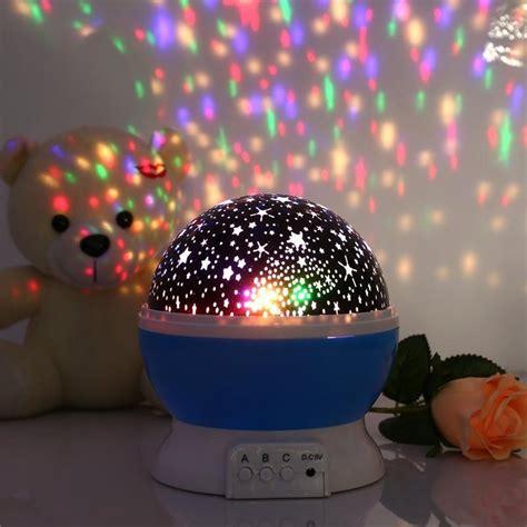 sleepy baby night light starry sky night light projector bumblebaby