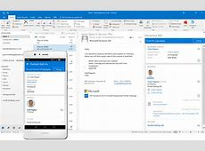 Integration Microsoft Outlook Dynamics Crm 3